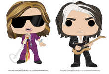 Pop! Rocks: Aerosmith