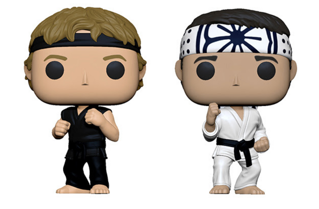 Pop! TV: Cobra Kai