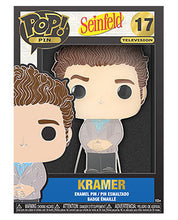 Pop! Television: Seinfeld