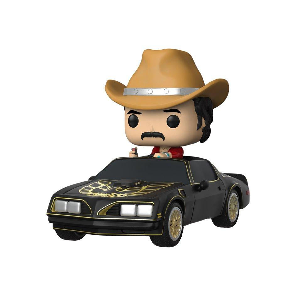 Pop! Movies: Smokey and the Bandit
