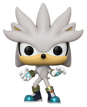 Pop! Games: Sonic 30th