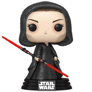 Pop! Star Wars: ROS - Dark Rey