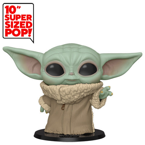 Pop! The Mandalorian: The Child 10