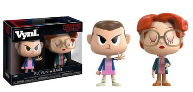 Vynl: Stranger Things - ELEVEN & BARB