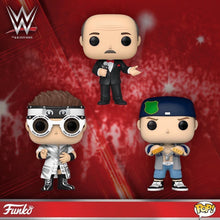 Pop! WWE Fall 2019 - Bundle