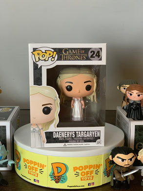 Pop! Game of Thrones - Daenerys Targaryen (8.5/10)