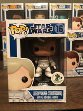 Pop! Star Wars: Stormtrooper Luke (9.5/10)