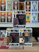 Pop! Marvel: The Falcon & Winter Soldier