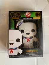 Pop! Pin: Ghostbusters