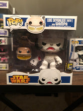 Pop! Star Wars: Luke (Hoth) & Wampa