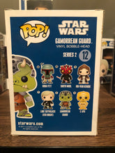 Pop! Star Wars: Gamorrean Guard (6.5/10)