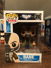 Pop! DC Heroes: The Dark Knight - Bane