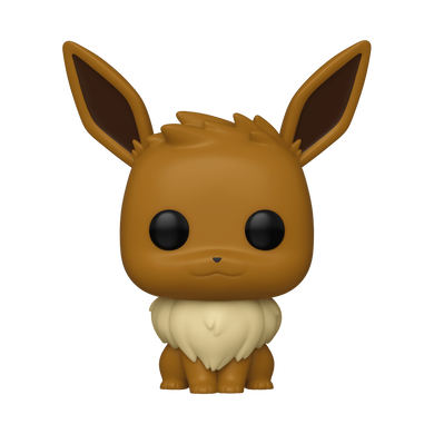 Pop! Pokémon - Eevee