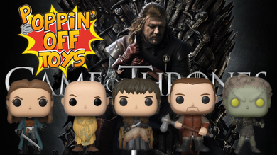 Pop! Television: Game of Thrones - Bundle
