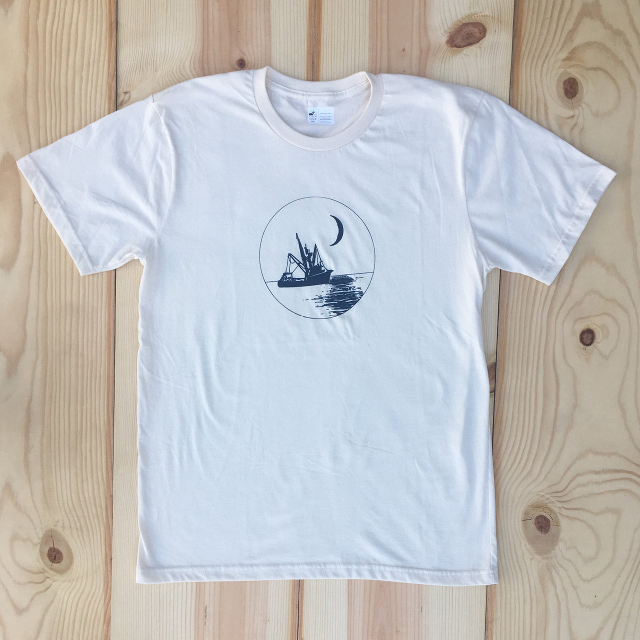 The BOAT Tee