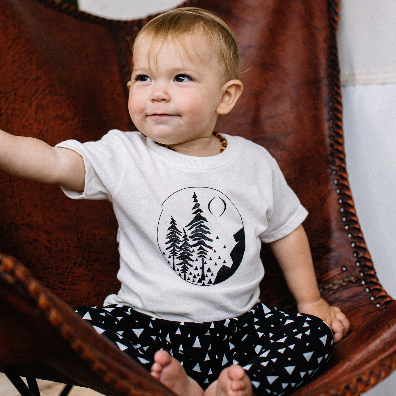 FOREST Kid's Tee