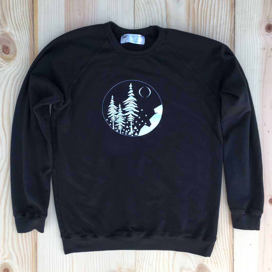 FOREST Crewneck Sweatshirt