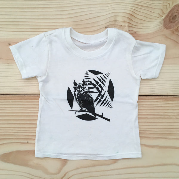 The OWL Kid's Tee