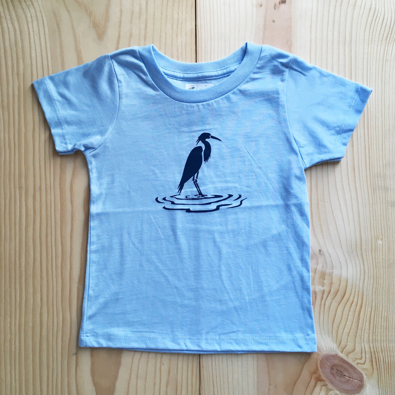 The EGRET Kid's Tee