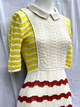 Missoni Collared Dress