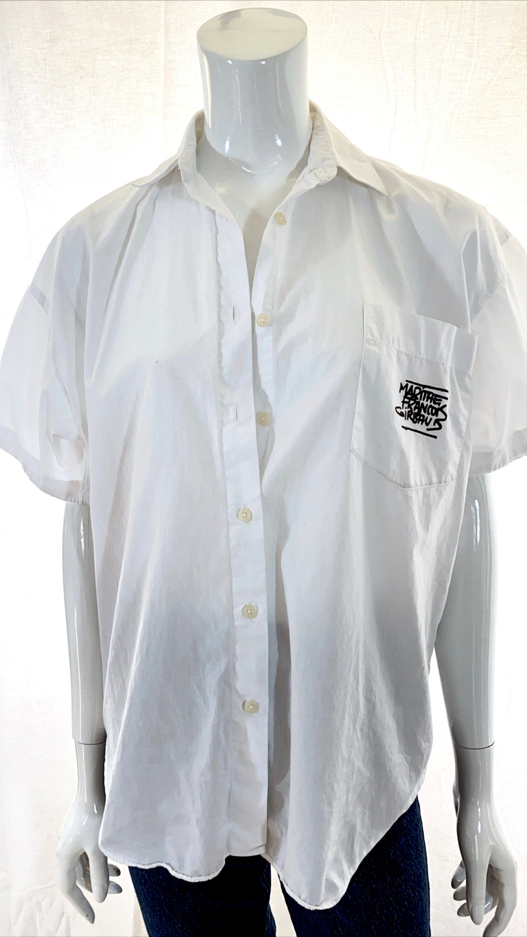 90s Girbaud Button Down