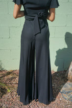 Beverly Paige 70's Palazzo Pants