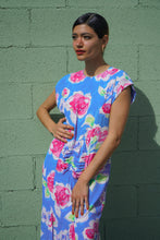 Vintage Nicole Miller Rayon Dress