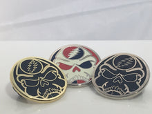 Skeletor Your Face 2018 hard enamel pin - GlipGlopShop.com