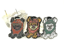 Little Zen Ewok 3 Pin Set - GlipGlopShop.com