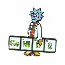 Ge-Ni-U-S Anyway Pin - GlipGlopShop.com