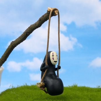 No-Face Swing