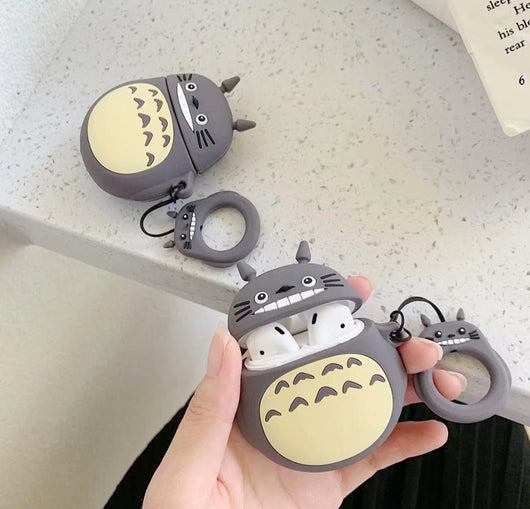 Ghibli AirPods Case