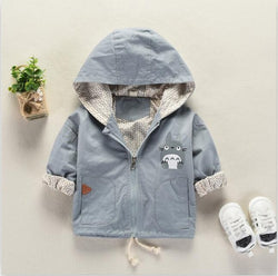 Totoro Junior Jacket