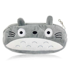 Adorable Totoro Zipper Bag - Sweet Kome