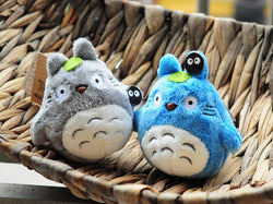 Totoro Plush Toy Key-Chain - Sweet Kome