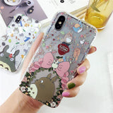 Totoro iPhone Cases - Sweet Kome