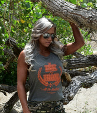 Ink & Iron Women's Muscle Tank - 2 colors available - Ink&Iron Clothing