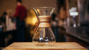 The Brew Guide – Chemex