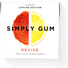 Simply Revive Chewing Gum