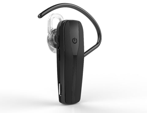 Bluetooth Wireless Headset With Noise Cancelling Mic For Iphone And Sa The Wireless Phone Accessories
