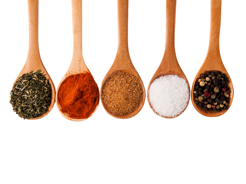 Spices - How Spices Can Help You Eat Cleaner