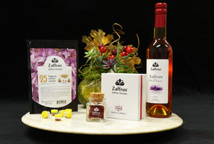 Ultimate Saffron Experience - Gift Basket 2