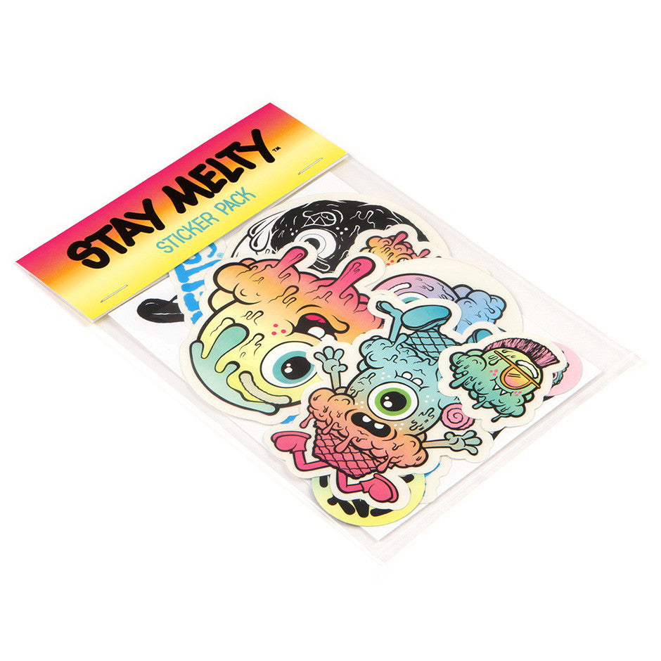 Jumbo Sticker Pack