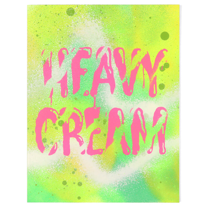 Heavy Cream - Deluxe