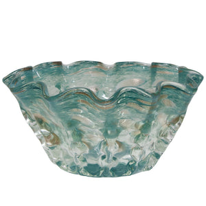 Emerald Decorative Bowl - HomeSimplicity