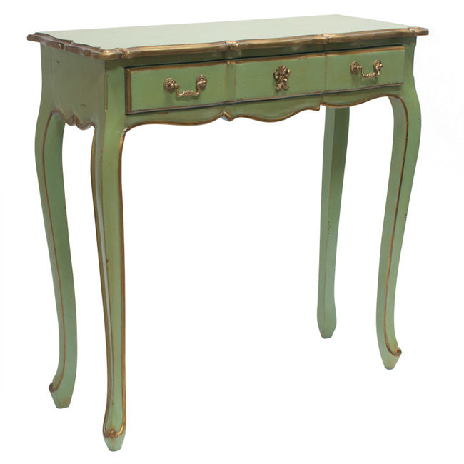 Marie Antoinette Inspired Console Table - HomeSimplicity