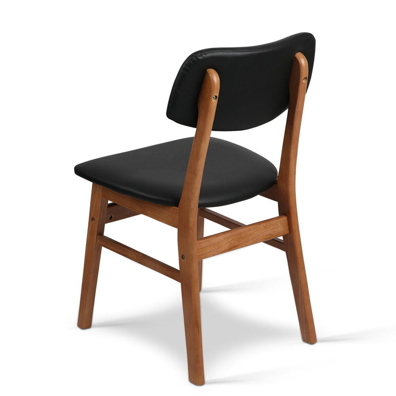Ari Replica Dining Chair back view