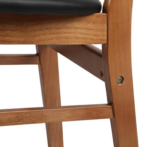 Ari Replica Dining Chair joint view