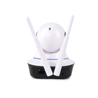 Della -UL Tech 720P IP Wireless Camera - White (Set of 2) - HomeSimplicity