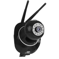Alice - UL Tech 720P WIreless IP Camera - Black - wall mounted